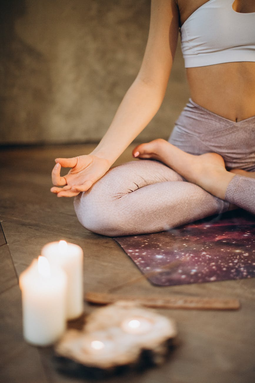 freifliegend| Hexen| Magie| Meditation| Yoga